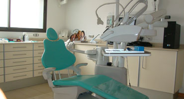 Scanner Dental 3D